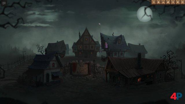 Screenshot - Dark Bestiary (PC) 92619344
