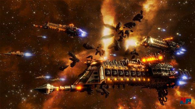 Screenshot - Battlefleet Gothic: Armada (PC) 92525693