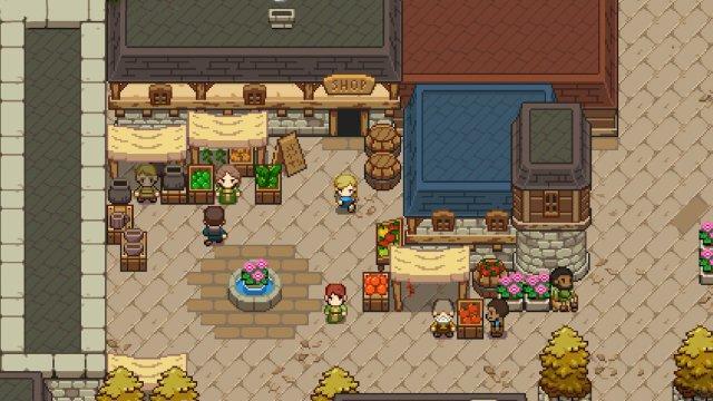 Screenshot - Ocean's Heart (PC) 92624964