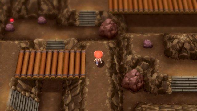 Screenshot - Pokémon Strahlender Diamant & Pokémon Leuchtende Perle (Switch)