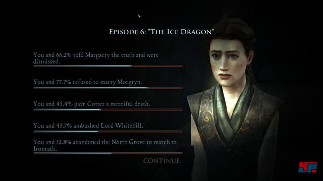 Screenshot - Game of Thrones - Episode 6: The Ice Dragon (PC) 92516945