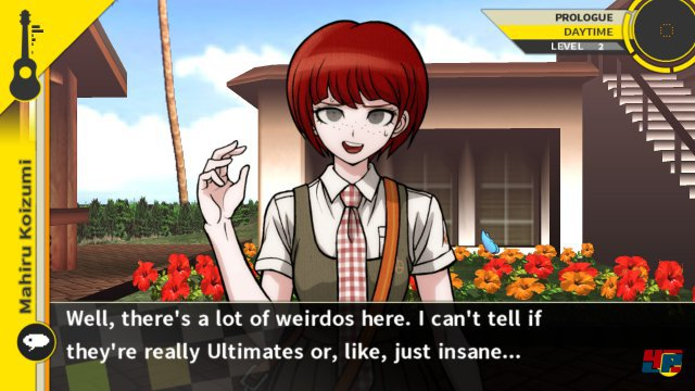 Screenshot - DanganRonpa 2: Goodbye Despair (PC) 92522179