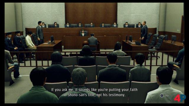 Screenshot - Judgment (PlayStation4Pro) 92590918