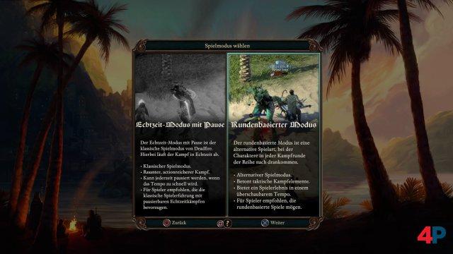 Screenshot - Pillars of Eternity 2: Deadfire (PS4) 92604861