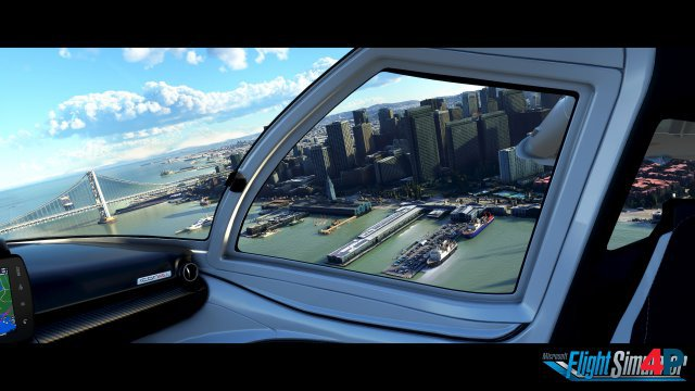 Screenshot - Microsoft Flight Simulator (PC)