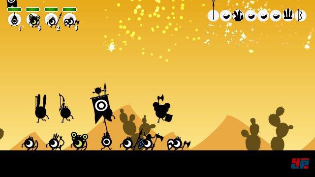 Screenshot - Patapon (PS4) 92550496