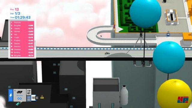 Screenshot - Tokyo 42 (PC) 92546808