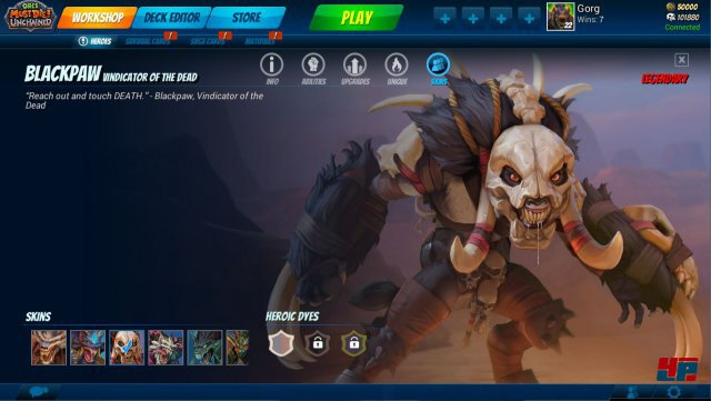 Screenshot - Orcs Must Die! Unchained (PC) 92523037