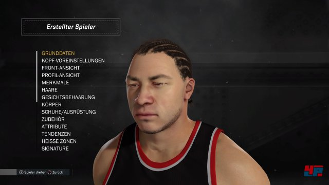 Screenshot - NBA 2K17 (PS4) 92533739