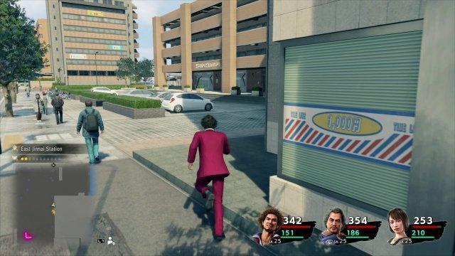 Screenshot - Yakuza: Like a Dragon (PS4) 92629035