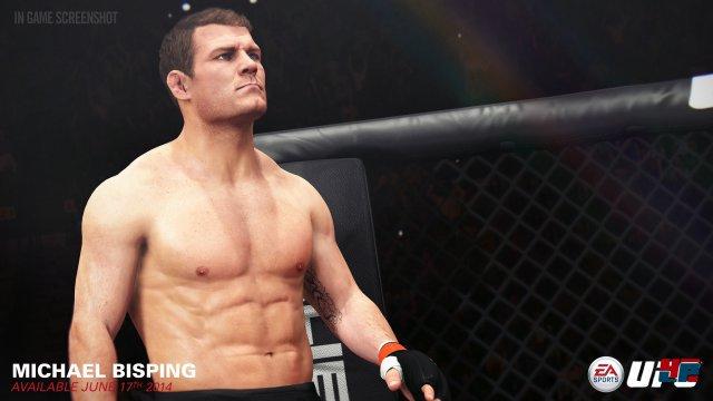 Screenshot - EA Sports UFC (PlayStation4) 92482815