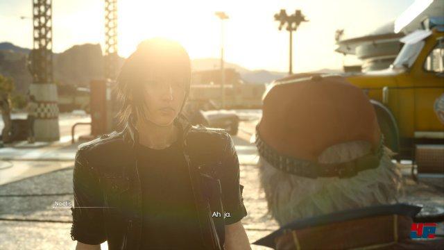 Screenshot - Final Fantasy 15 (PC) 92560928