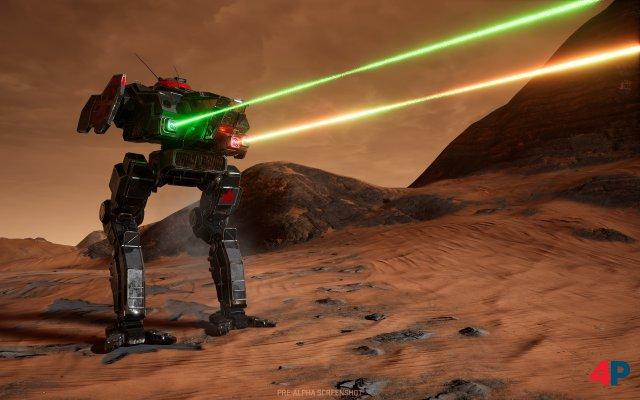 Screenshot - MechWarrior 5: Mercenaries (PC) 92602605