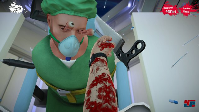 Screenshot - Surgeon Simulator 2013 (PC) 92526897