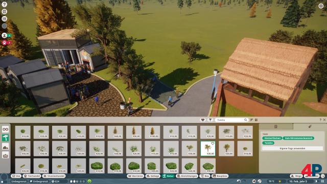 Screenshot - Planet Zoo (PC) 92600247