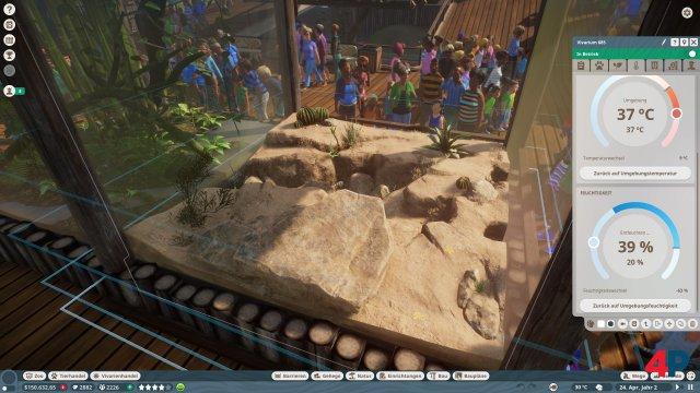 Screenshot - Planet Zoo (PC) 92600204