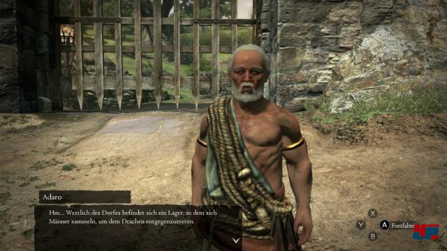 Screenshot - Dragon's Dogma: Dark Arisen (Switch) 92586794