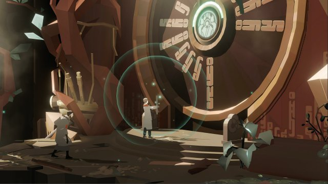 Screenshot - OPUS: Echo of Starsong (PC)