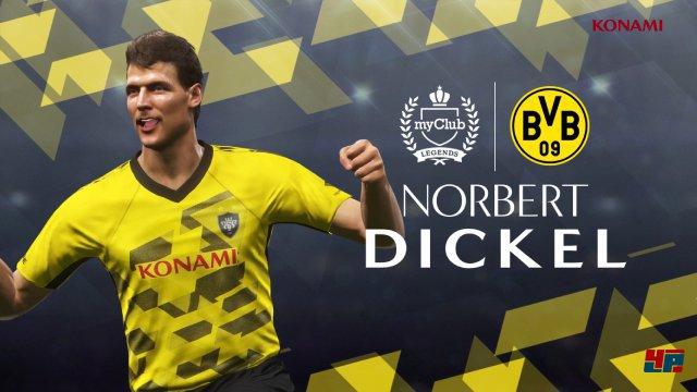 Screenshot - Pro Evolution Soccer 2018 (360) 92551306