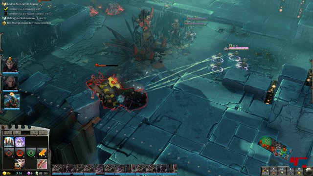 Screenshot - Warhammer 40.000: Dawn of War 3 (PC) 92544424
