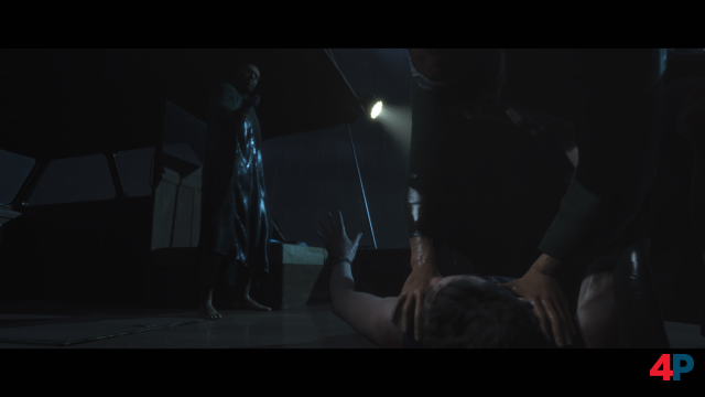Screenshot - The Dark Pictures Anthology: Man of Medan (PC) 92592353