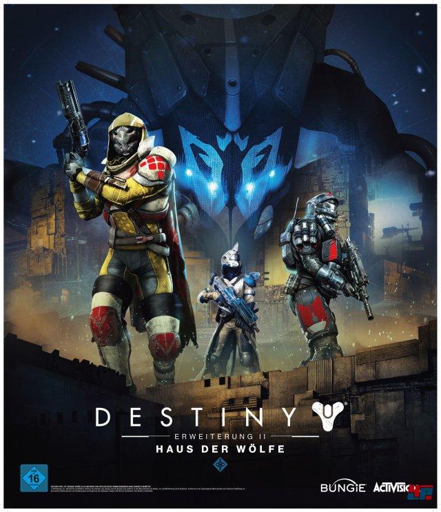 Screenshot - Destiny (360) 92504978