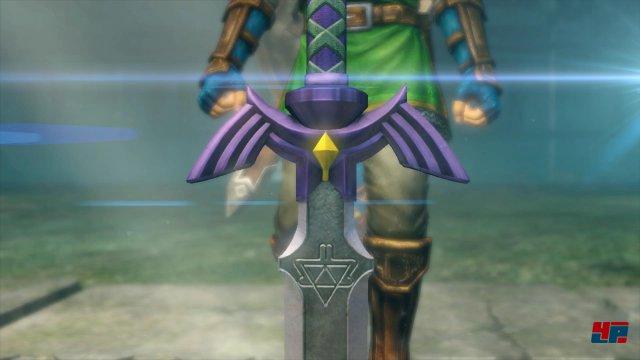 Screenshot - Hyrule Warriors (Switch) 92565309