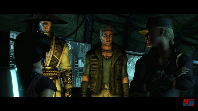 Screenshot - Mortal Kombat X (PlayStation4) 92503174