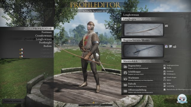 Screenshot - War of the Roses (PC) 92415822