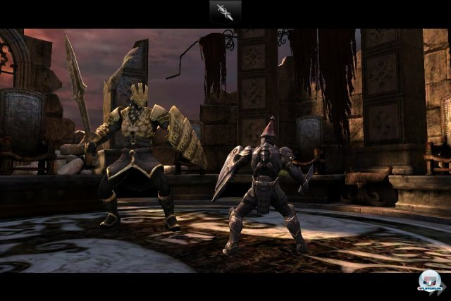Screenshot - Infinity Blade 2 (iPhone) 2296777