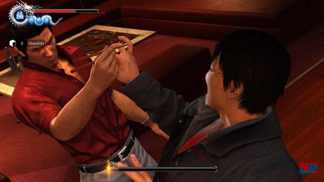 Screenshot - Yakuza 6: The Song of Life (PlayStation4Pro) 92561490