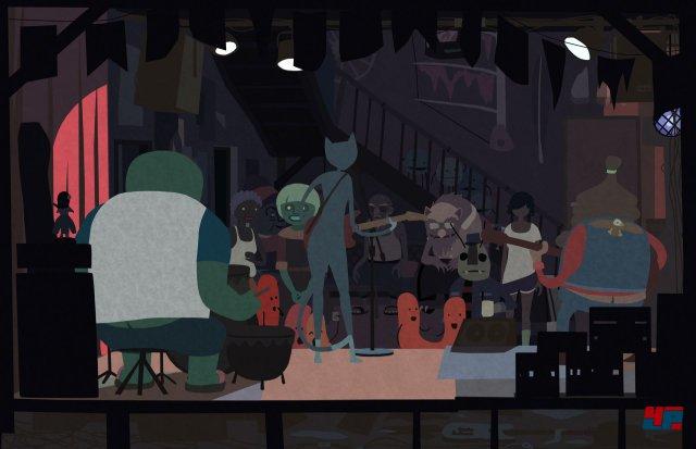 Screenshot - Mutazione (PC)