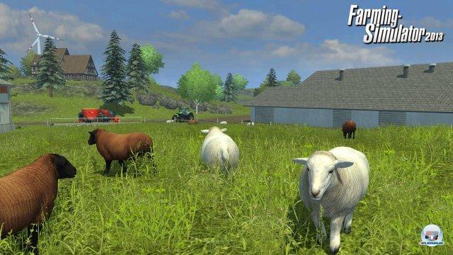 Screenshot - Landwirtschafts-Simulator 2013 (PC) 92414542