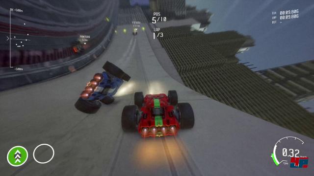 Screenshot - GRIP: Combat Racing (PC) 92576774