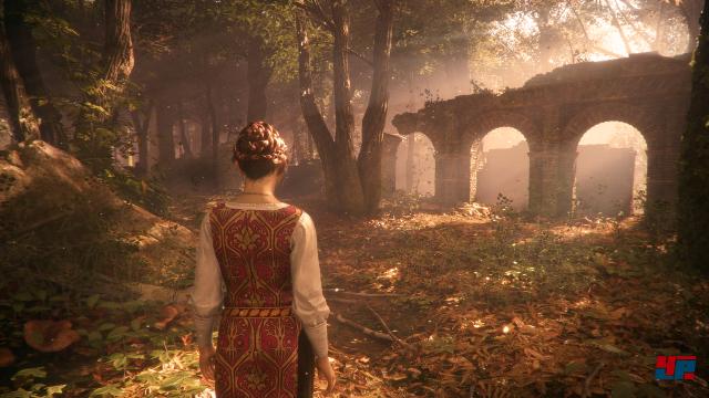 Screenshot - A Plague Tale: Innocence (PC)