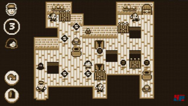 Screenshot - Warlock's Tower (3DS) 92538452