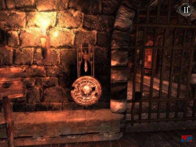 Screenshot - Hellraid: The Escape (iPad) 92486575