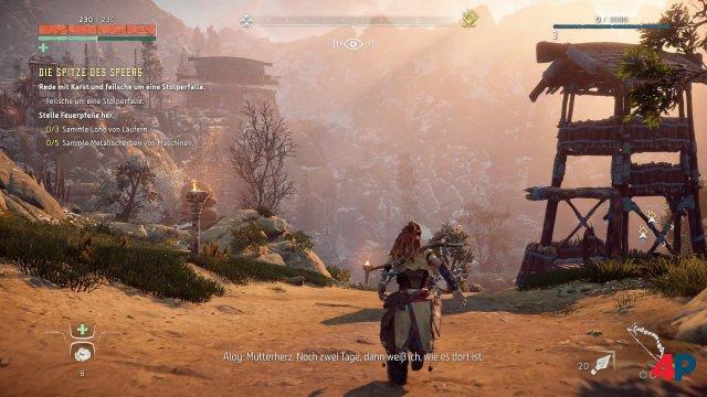 Screenshot - Horizon Zero Dawn (PC) 92621120