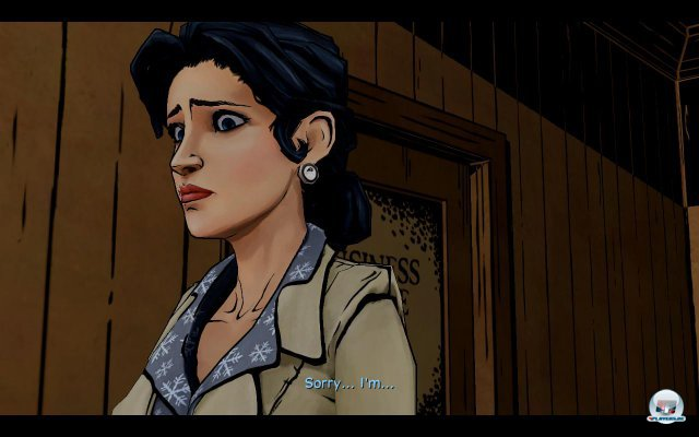 Screenshot - The Wolf Among Us - Episode 1: Faith (360) 92470648