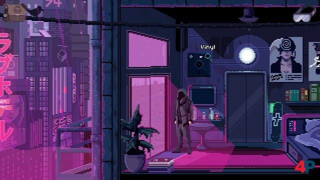 Screenshot - VirtuaVerse (PC) 92606404