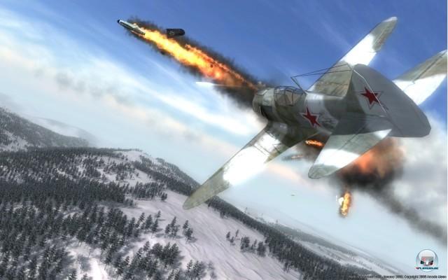 Screenshot - Air Conflicts: Secret Wars (PC) 2234164