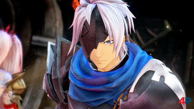 Screenshot - Tales of Arise (PC)