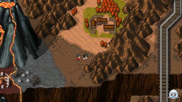 Screenshot - Penny Arcade's On the Rain-Slick Precipice of Darkness 4 (360) 92454587