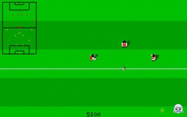 Screenshot - Kick Off (PC) 92469713