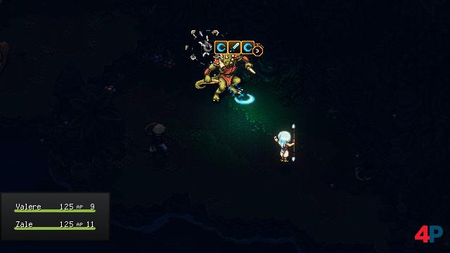 Screenshot - Sea of Stars (PC) 92608854