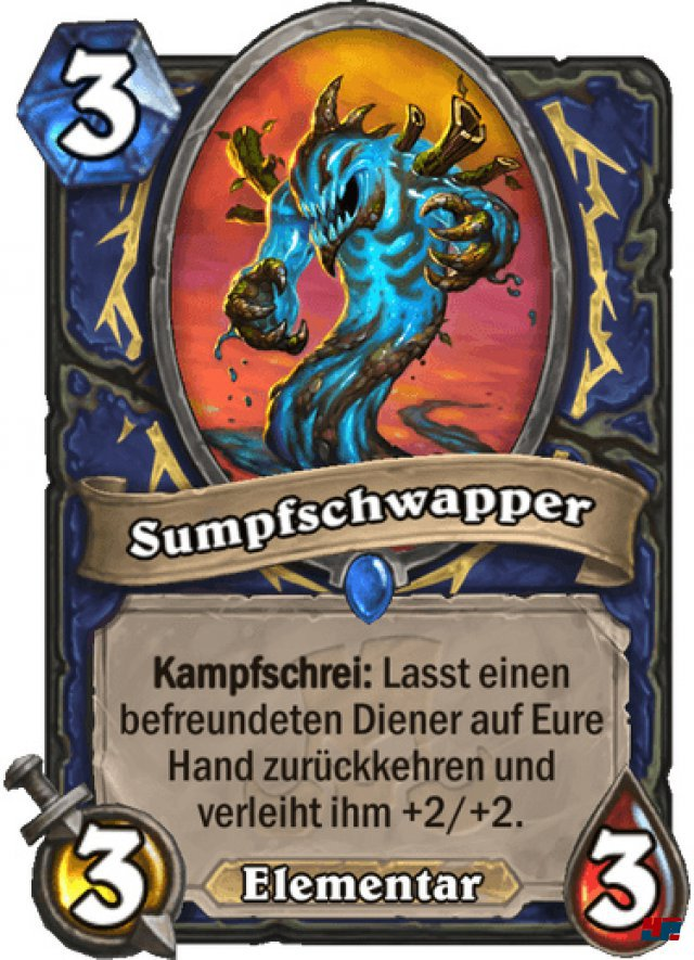 Screenshot - Hearthstone: Rastakhans Rambazamba (Android) 92578520