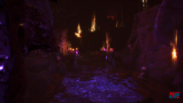 Screenshot - Agony (PC)