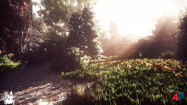Screenshot - The House In The Hollow (PC)