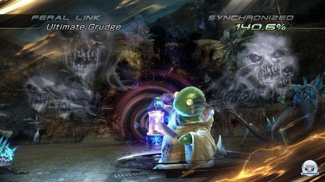Screenshot - Final Fantasy XIII-2 (PlayStation3) 2280977