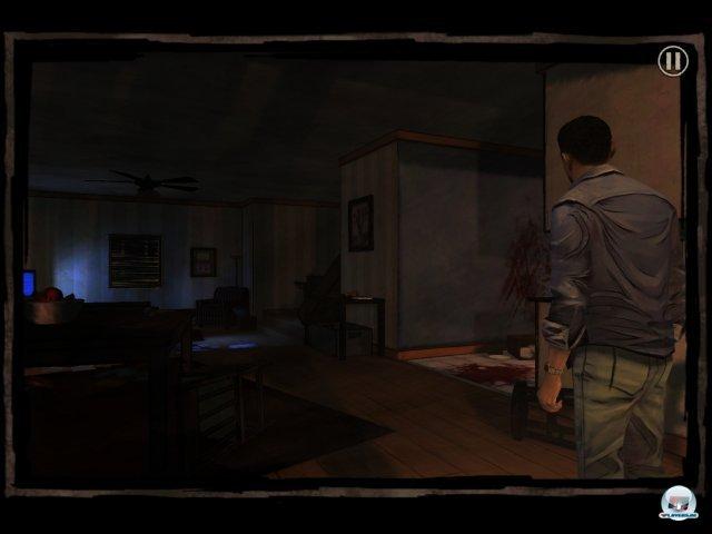 Screenshot - The Walking Dead (iPad) 2379122